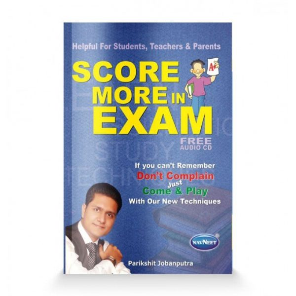 Score more in exam (English)