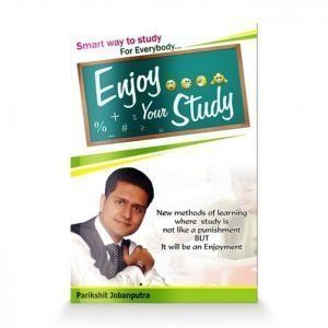 Enjoy your study (English)