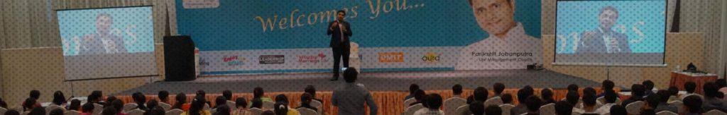 Leadership Mastery Workshop, Parikshit Jobanputra