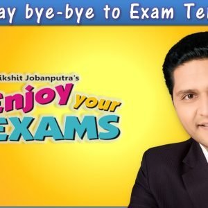 Enjoy Your Exams Workshop -Ahmedabad