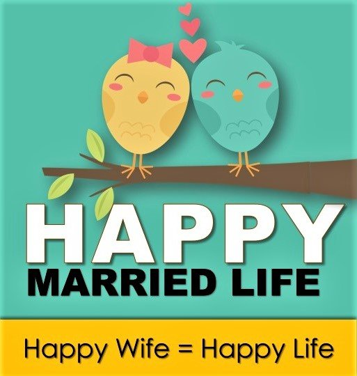Happy Married Life Online Course