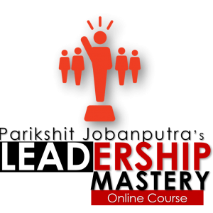 Leadership Mastery Online Course