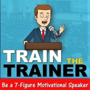 Train The Trainer Online Course(Basic) (Part Payment Only)
