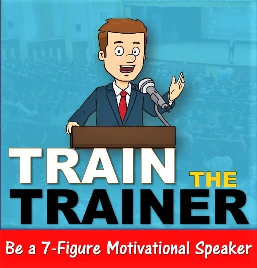 Train The Trainer Online Course(Basic)