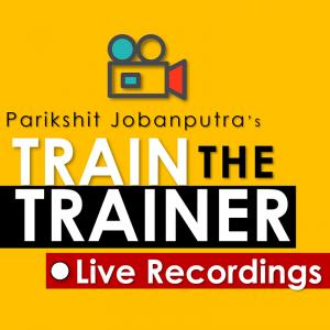 E-Shop, Parikshit Jobanputra